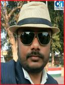 """☞ब्रजेश भारती उप-सम्पादक """"चम्पारण-न्यूज"""" सिमरी बख्तियारपुर (सहरसा) ह्वाट्सएप न+919570419455"""